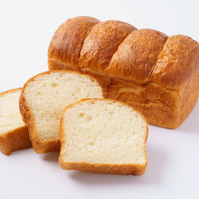 クリームチーズ生食パン