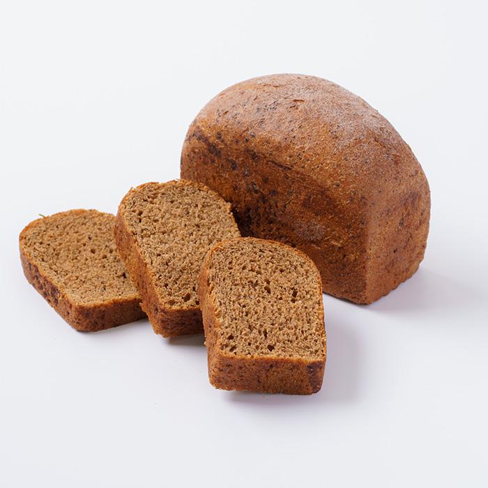 自家焙煎コーヒー食パン